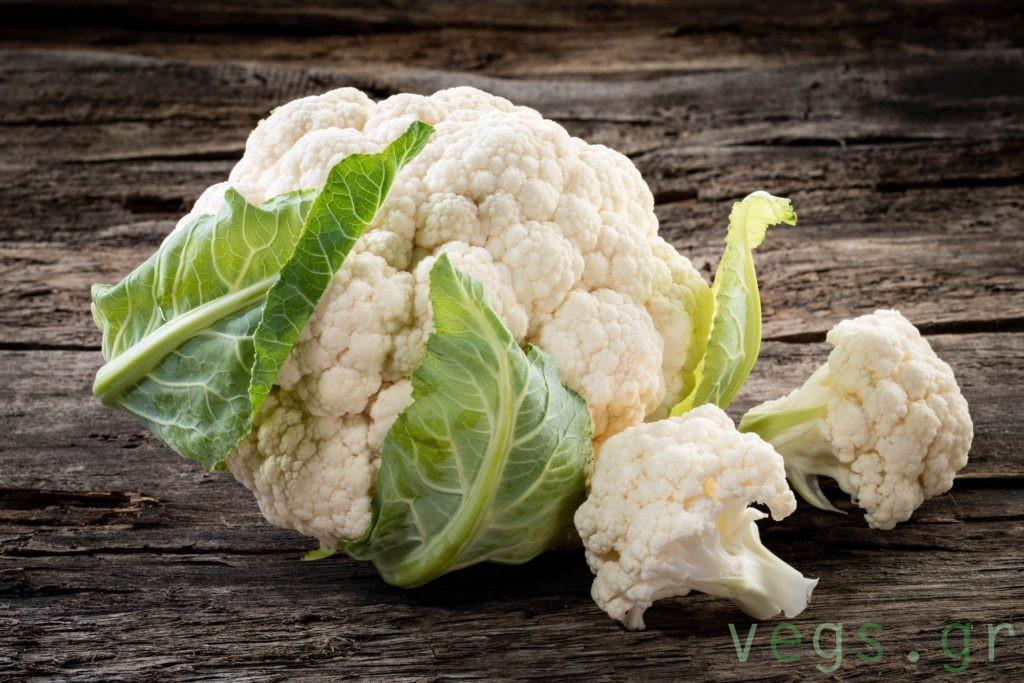 κουνουπιδι κουνουπιδια βιταμινη C εναντια στον κορονοιο ιωσεις γριπη για να μην αρρωστησετε covid-19 vegan διατροφη και υγεια βιγκαν υγιεινες τροφες λαχανικα kounoupidi