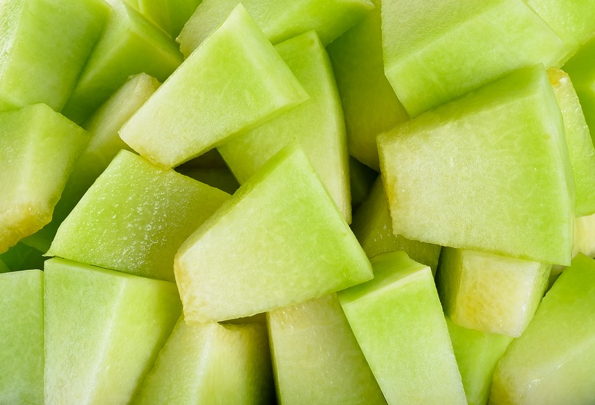 πεπονια πεπονι βιταμινη C εναντια στον κορονοιο ιωσεις γριπη για να μην αρρωστησετε vegan διατροφη και υγεια υγιεινες τροφες φρουτα peponi